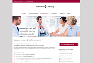 Naminco Leasing GmbH