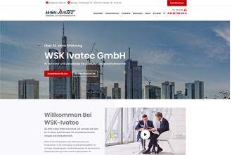 WSK Ivatec GmbH